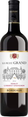Le Petit Grand Bordeaux Rouge