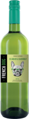 French Dog Colombard & Chardonnay