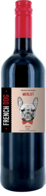 French Dog Merlot