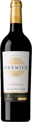 Premius Bordeaux Rouge
